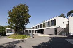 Gallery of Central School / Atelier Didier Dalmas - 6