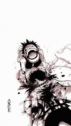 Manga Anime One Piece, Chibi Marvel, Cool Anime Pictures, Manga Tattoo, Luffy, Anime Sketch, Anime Faces Expressions, Bleach Anime, Cartoon Art