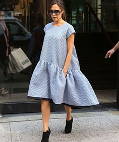The Surprising Way Victoria Beckham Makes All Her Money #Refinery29