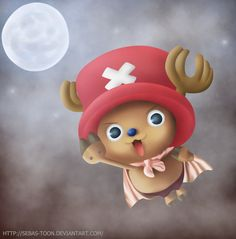 Super Chopper to the Rescue! ^_^ <3