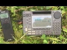 Station heard at UTC on in Oxfordshire, UK using a Sony and a temporary long-wire antenna. Radios, Digital Radio, Sri Lanka, Ham, Reception, Gadgets, Vintage, Hams, Receptions
