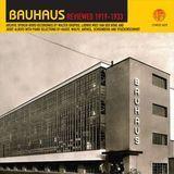 Bauhaus Reviewed, 1919-1933 [CD]