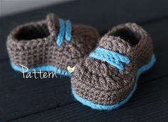 Ravelry: Cozy Kicks pattern by Rebecca PatternMa