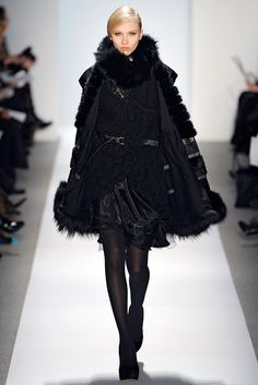 Dennis Basso Fall 2011 Ready-to-Wear - Collection - Gallery - Style.com