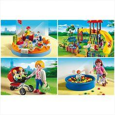 Novedades de guardería! Ya disponible!!!! #gemelos #mellizos #mamá #guarderia #playmobillovers #playmobil #playmobilfigures #cliks #playmyplanet #playmobilespaña