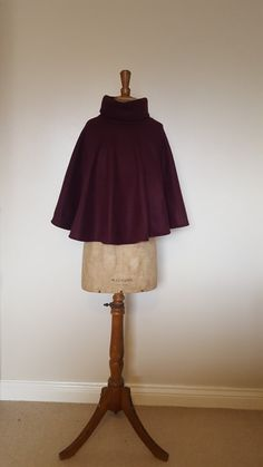 Made in the UK Cosy Winter, Winter Tops, Capes For Women, Roll Neck, Jumpers For Women, Loose Fit, About Uk, Size 14, Purple