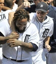 Max Scherzer strikes out career-high 15 as Tigers steal finale from Pirates