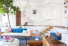 The Full Living Room Tour | Emily Henderson