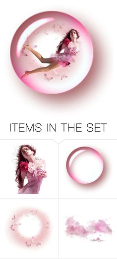 """Floating"" by kristina-lindstrom ❤ liked on Polyvore featuring art"