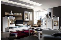 Dnevni regali in omare za dnevne sobe Ikea Kitchen, Loft Bed, Furniture, House, Home Decor, Ikea, Room, Room Decor, Kitchen Cabinets