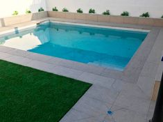 Interior Exterior, Patio, Outdoor Decor, Ideas, Home Decor, Private Pool, Kiosk, Templates, Swimming Pool Tiles