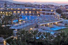 The Island Hotel Crete