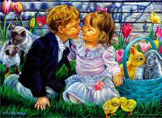 """I Love You"" - Trisha Reilly-Matthews"