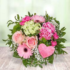 Denke daran, nächsten Sonntag ist Muttertag! Beschenke deine Mutter mit schönen Blumen von Valentins. #Muttertag #Valentins #Blumen #Geschenke #Deko