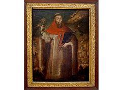 San Ramón Nonato -24 $17,790.70 USD Venezuela Antigüedades
