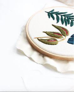 Stitch, Please! 9 Embroiderers Serving Up Instagram Eye Candy