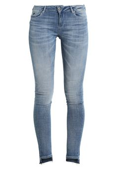 85b4c6c3d233 LA PARISIENNE - Jeans Skinny Fit - dark cloudnine   Zalando.de 🛒