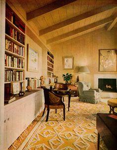 73 best basements images midcentury modern basement inspiration rh pinterest com