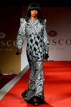 VLISCO FASHION SHOW COTONOU (BENIN) 2012 | CIAAFRIQUE ™ | AFRICAN FASHION-BEAUTY-STYLE