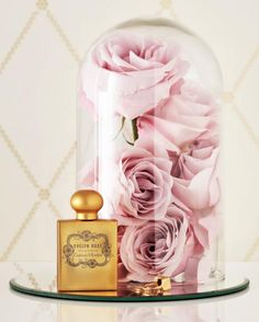 The recreated, Evelyn Rose! A modern twist on old, vintage glamour.... from Crabtree & Evelyn