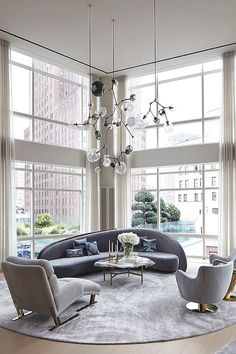 The Key Features of Luxury Living Room Interior You Must Have Luxus Wohnzimmer Interior Design Idee 104 Luxury Sofa, Luxury Living, Luxury Furniture, Furniture Design, Furniture Makers, Velvet Furniture, Steel Furniture, Kids Furniture, Garden Furniture