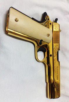 gold 45