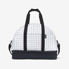 Fab.com Pop-Up Shop: The Weekender Bag