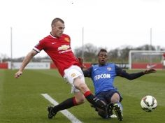Manchester United lose to Hertha Berlin on penalties in Nike Academy Cup  ---------------- http://mu-online-news.blogspot.com/2015/04/manchester-united-lose-to-hertha-berlin.html