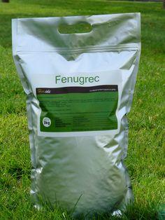 Horside Fenugrec pour aider votre cheval à reprendre de l'état et développer sa masse musculaire.