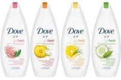 Dove Go Fresh Coupon Canada Ends December 31