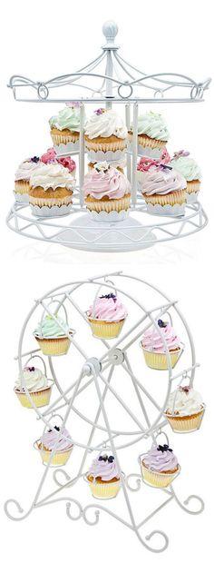 Carnival Cupcake Holders // SO VeRy cUte ♥ L.O.V.E.