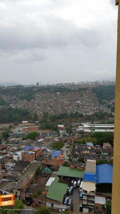 Qué tanto conoces Bucaramanga y su área metropolitana ? Dinos en que barrio se tomó esta foto. Gracias @davidgomez82 por compartirla. #conocebucaramanga