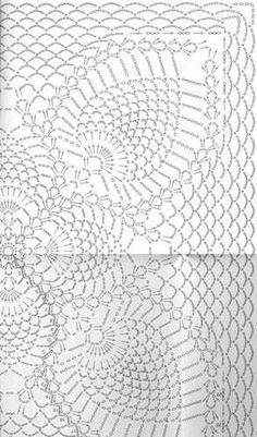 Crinochet: Agostina Bianchi 2013 Spring/Summer Collection