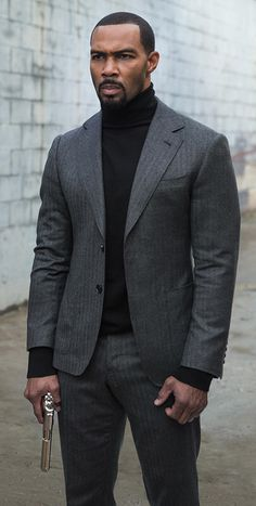 Discover recipes, home ideas, style inspiration and other ideas to try. Indian Men Fashion, Mens Fashion Suits, Mens Suits, Stylish Mens Haircuts, Stylish Mens Outfits, Gorgeous Black Men, Handsome Black Men, Beautiful, Stylish Men Over 50