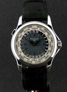 Love this Patek Philippe watch