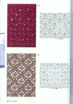 sweterki i inne na szydełku - Danuta Zawadzka - Álbuns da web do Picasa