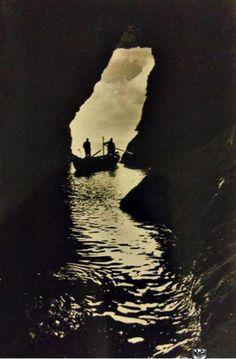 #Cadaques La cova de l'infern