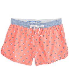 Southern Tide - Skipjack Lounge Shorts