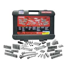 Mechanics tool set in metric & inches. Lifetime warranty Ref: Mechanic Tools, Boat Accessories, Removal Tool, Drive Shaft, Motor Parts, Tool Set, Engineering, Store, Larger