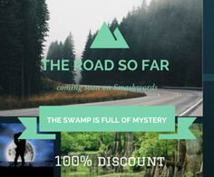 Child of Destiny The Series: New Release: The Swamp is Full of Mystery