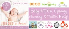 baby kit co. giveaway!!