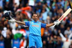 """92.5k Likes, 238 Comments - Shikhar Dhawan (@shikhardofficial) on Instagram: """"On this #NationalSportsDay, a big salute to all the sportspersons who have made India proud!…"""""""