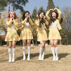 Welcome to FYLOONA! your best source for everything about Blockberry Creative's girl group, LOOΠΔ. Kpop Girl Groups, Korean Girl Groups, Kpop Girls, Your Girl, My Girl, J Pop, Korean Best Friends, Jamel, Olivia Hye