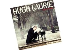 Recension av Hugh Lauries skiva – Didn't It Rain