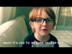 The LeapDay Birthday Faq