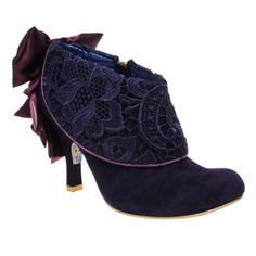 Love Me More by Irregular Choice