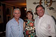 Terry Wogan visiting the Moorings in Portmagee Terry Wogan, Irish Traditions, Tv Presenters, Ireland, Bridge, Memories, Bar, Memoirs, Irish