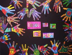 International Day of Peace project
