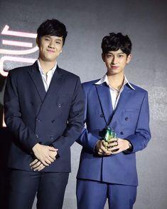 Instagram Tv Awards, Pretty Boys, Thailand, Suit Jacket, Actors, Sexy, Instagram, Fashion, Cute Gif