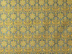 Kaufman Fabrics - Studio RK 'Winter's Grandeur'